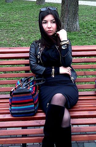 фото девушки махачкалы в саунах